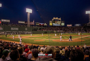 Boston Red Sox Fenway Park MLB Baseball Photo 04  8x10-48x36