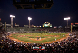 Boston Red Sox Fenway Park MLB Baseball Photo 05  8x10-48x36