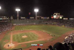 Boston Red Sox Fenway Park MLB Baseball Photo 07  8x10-48x36