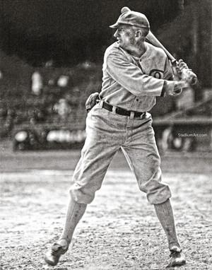 Chicago White Sox Shoeless Joe Jackson MLB Baseball Photo 03 8x10-48x36