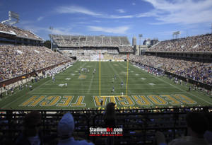 Georgia Tech Yellow Jackets Bobby Dodd Stadium Photo 8x10-48x36 Print 08