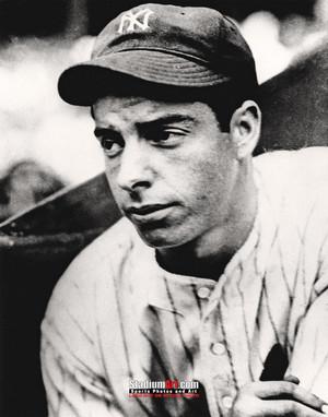 New York Yankees Joe DiMaggio NY Baseball Photo Art Print 8x10 or 11x14 or 40x30 StadiumArt.com Sports Photos