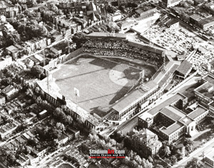 Washington Senators Griffith Stadium Baseball Field 8x10 or 11x14 or 40x30 photo StadiumArt.com Sports Photos