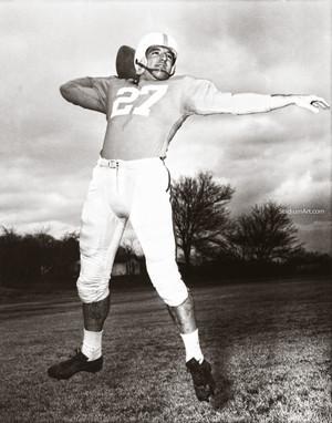 Tennessee Volunteers Hank Lauricella 01 UT Vols NCAA College Football CHOICES