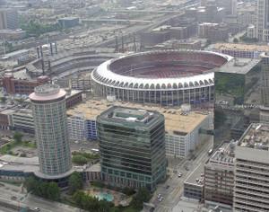 St. Louis Cardinals Old Busch Stadium 61 MLB 8x10-48x36 CHOICES