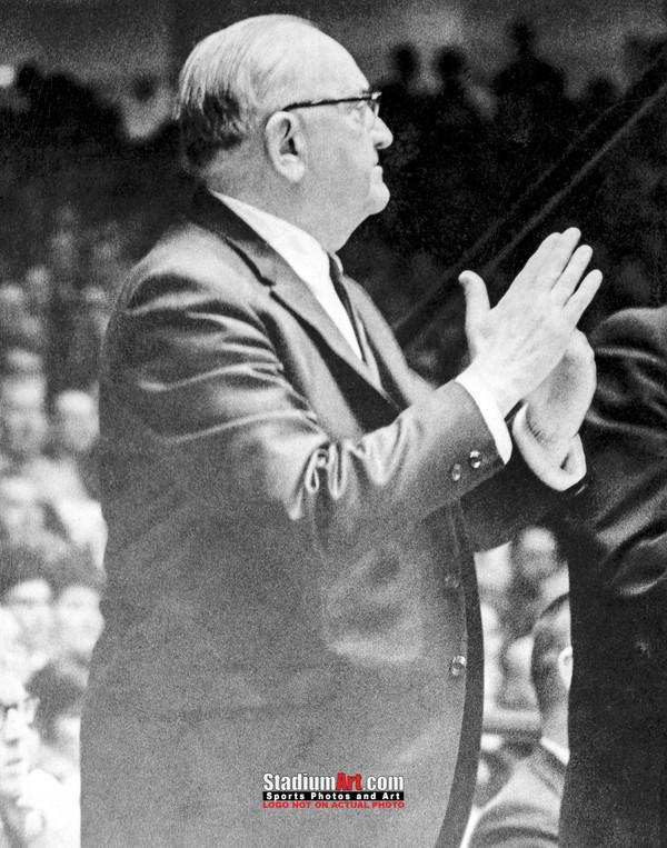 Kentucky Wildcats z Adolf Rupp Basketball 8x10-48x36 Photo Print 55