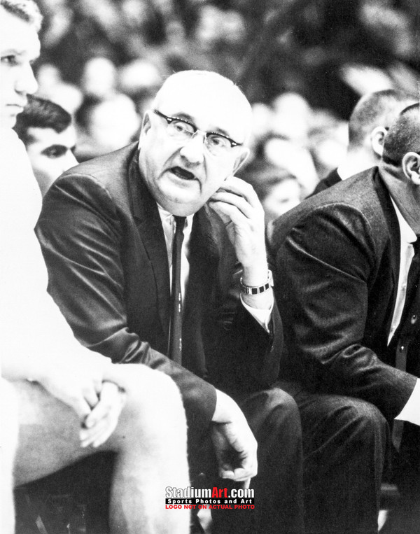 Kentucky Wildcats z Adolf Rupp Basketball 8x10-48x36 Photo Print 60