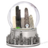 Chicago Snow Globe Skyline Windy City