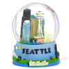 seattle snow globes with space needle
