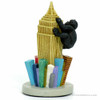 King Kong Climbs the Empire State Building Model