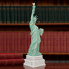 24 Inch Statue of Liberty Marble Statues