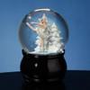 Swan Lake Ballet Snow Globe