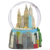 Mini New York Skyline Snow Globe Gifts