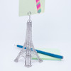 Eiffel Tower Memo Clip for Placecards and Photos