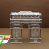Wire Arc de Triomphe Models
