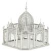 Taj Mahal Statues
