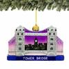 Tower Bridge, London Ornament - Glass