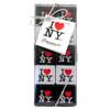 I Love NY Chocolate Square Gift Set