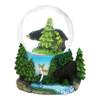 65mm Great Smoky Mountains Snow Globe