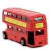 London Double Decker Bus Toy Models DieCast