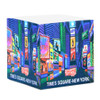 Times Square Paper Cube