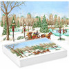 Central Park Note Cards, Set of 6
