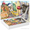 Thanksgiving Day Parade Note Cards