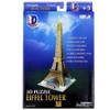 Eiffel Tower 3D Puzzle