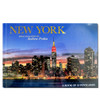 NYC Postcard Booklet - 33 Postcards