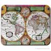 Antique World Globe Mousepad