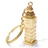 London Big Ben Keychain, London key ring