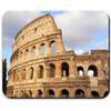 Rome's Coliseum Mousepads