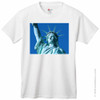 Statue of Liberty T-Shirts and Sweatshirts
