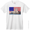 World Trade Center Memorial T-Shirts and Sweatshirts
