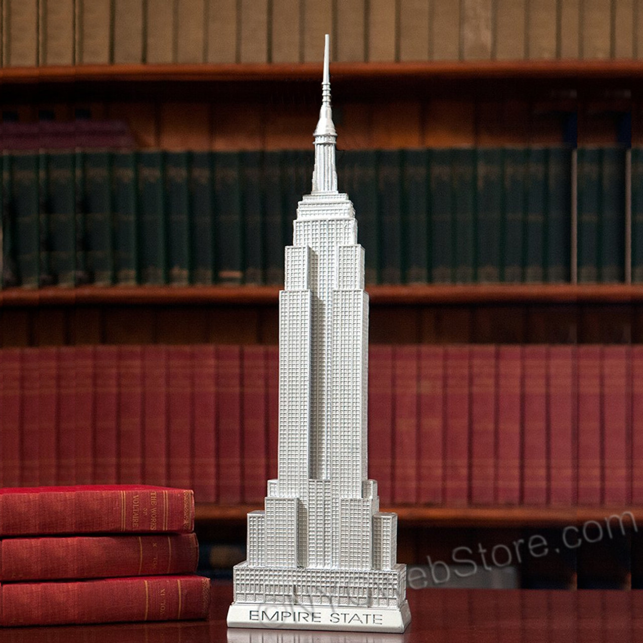 15 Inch Empire State Building Statue Souvenirs From Nyc