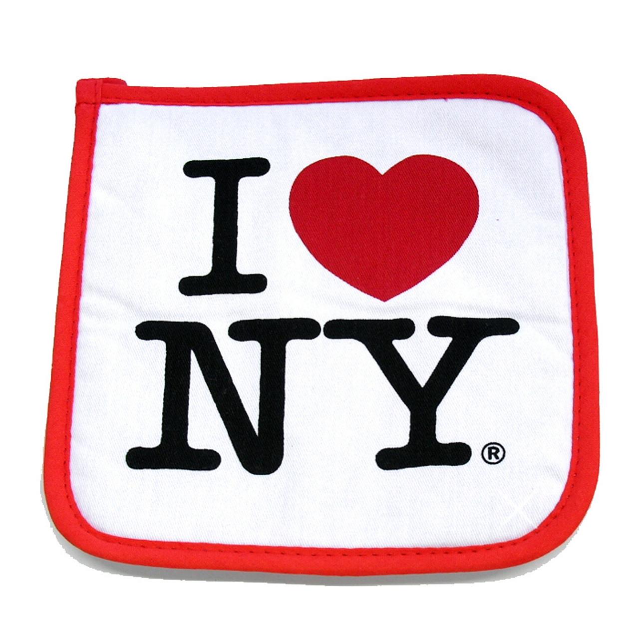 Love NY Hot Pad