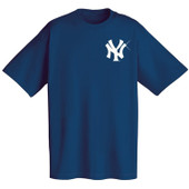 Official NY Yankees T-Shirt - Youth