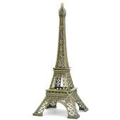 Bronze 12 Inch Eiffel Tower Statues