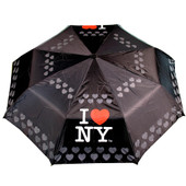 I Love NY Umbrella
