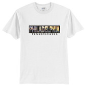 Philadelphia Photo t-shIrts