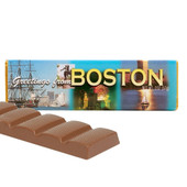 Boston Chocolate Bar (Case of 24)