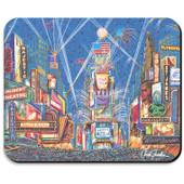 Times Square Mousepad