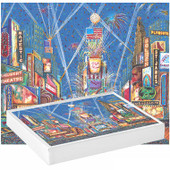 Times Square Notecards
