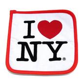 I Love NY Hot Pad