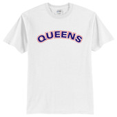 Collegiate Queens T-Shirts