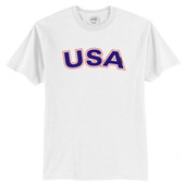 Athletic USA T-Shirt