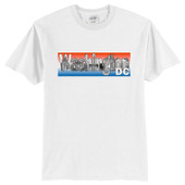 Washington DC Photo Youth T-Shirt