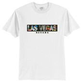 Las Vegas Photo Youth T-Shirt