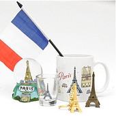 Paris Gift Package