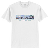 San Francisco Photo Youth T-Shirt